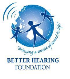Better Hearing Logo